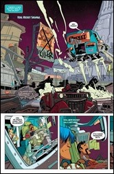 Rocket Salvage #1 Preview 5