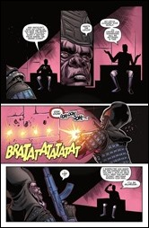 Star Trek/Planet of the Apes #1 Preview 4