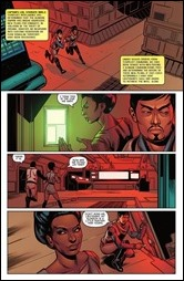 Star Trek/Planet of the Apes #1 Preview 6