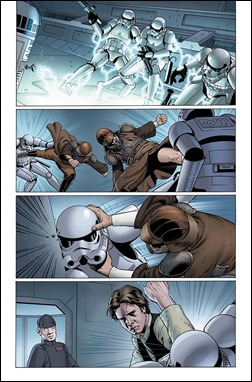 Star Wars #1 Preview 2