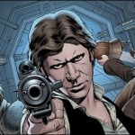 Sneak Peek at Star Wars #1 by Aaron, Cassaday, & Martin