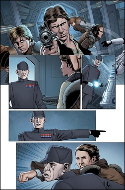 Star Wars #1 Preview 3