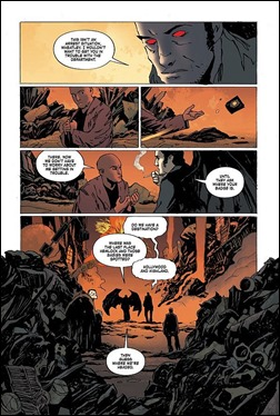 Criminal Macabre: The Third Child #4 Preview 4