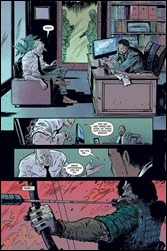 The Ghost Fleet #3 Preview 4
