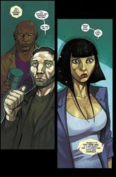 The Resurrectionists #2 Preview 1