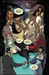 The Resurrectionists #2 Preview 2