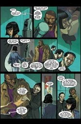 The Resurrectionists #2 Preview 3