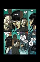 The Resurrectionists #2 Preview 4