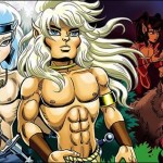 Preview of Elfquest: The Final Quest #7 by Wendy & Richard Pini