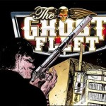Preview: The Ghost Fleet #4 by Cates & Johnson