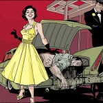 Preview: Lady Killer #2 by Jones & Rich
