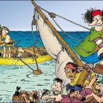 Preview of Groo: Friends and Foes #1 (Dark Horse)
