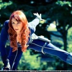 Jerikandra Cosplay – Featured Cosplayer Interview