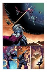 Avengers: Rage of Ultron GN Preview 3