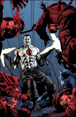 Bloodshot Reborn #1 Preview 2