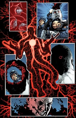 Bloodshot Reborn #1 Preview 3