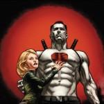 First Look: Bloodshot Reborn #1 by Lemire & Suayan