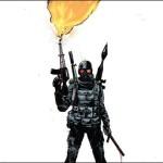 Preview: Burning Fields #1 by Moreci, Daniel, & Lorimer