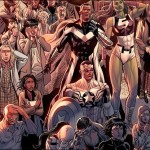 LAST DAYS for Marvel Comics is Coming in May 2015