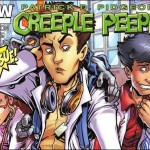 Preview: Creeple Peeple #1 by Pidgeon, Anderson & Lattie