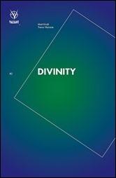 Divinity #2 Cover B - Muller