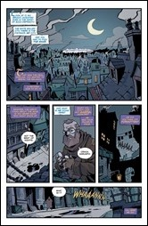 Feathers #1 Preview 1