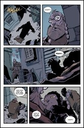 Feathers #1 Preview 2