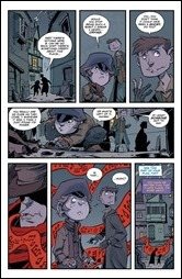 Feathers #1 Preview 4