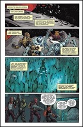 Galaxy Quest: The Journey Continues #1 Preview 2
