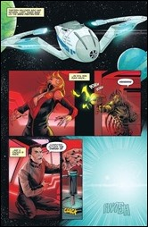 Galaxy Quest: The Journey Continues #1 Preview 4