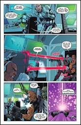 Galaxy Quest: The Journey Continues #1 Preview 5