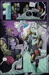 Galaxy Quest: The Journey Continues #1 Preview 6