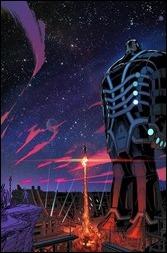 Guardians of the Galaxy & X-Men: The Black Vortex Alpha #1 Preview 1