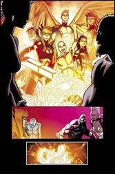 Guardians of the Galaxy & X-Men: The Black Vortex Alpha #1 Preview 2