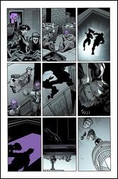 Guardians of the Galaxy & X-Men: The Black Vortex Alpha #1 Preview 4