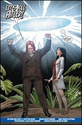Ivar, Timewalker #2 Preview 5