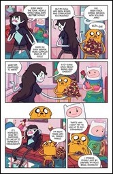 Adventure Time: Marceline Gone Adrift #1 Preview 5