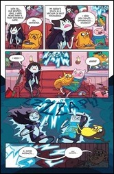 Adventure Time: Marceline Gone Adrift #1 Preview 6