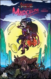 Adventure Time: Marceline Gone Adrift #1 Cover C
