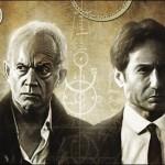 Preview: Millennium #1 by Harris & Lorimer (IDW)
