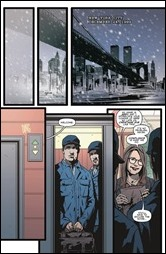 Millennium #1 Preview 2