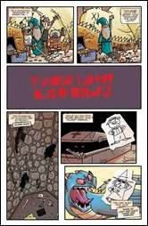 Munchkin #1 Preview 3