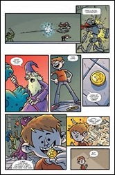 Munchkin #1 Preview 6