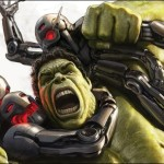 Avengers: Age of Ultron Interlocking Movie Variants Coming in April