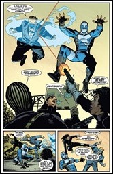 Quantum and Woody Must Die! #1 Preview 4