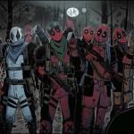 Preview: Return of the Living Deadpool #1 by Bunn & Virella