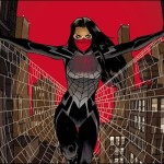 First Look at Silk #1 by Robbie Thompson & Stacey Lee