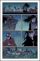 Silk #1 Preview 4