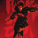 Preview of G.I. JOE: Snake Eyes: Agent of Cobra #1 (IDW)