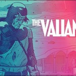 Preview of The Valiant #2 by Lemire, Kindt, & Rivera